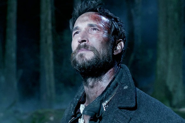 Falling Skies Noah Wyle The Librarians TNT Spinoff
