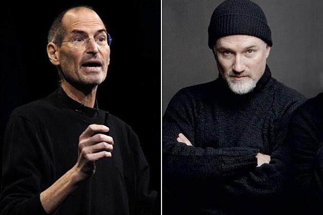 David Fincher Steve Jobs