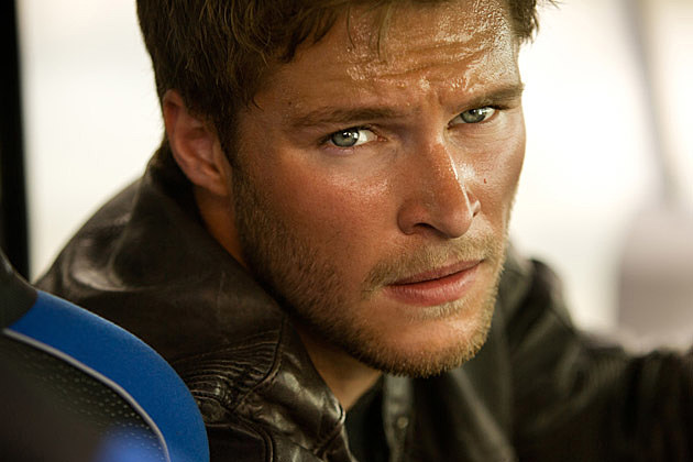 Star Wars Episode 7 Jack Reynor