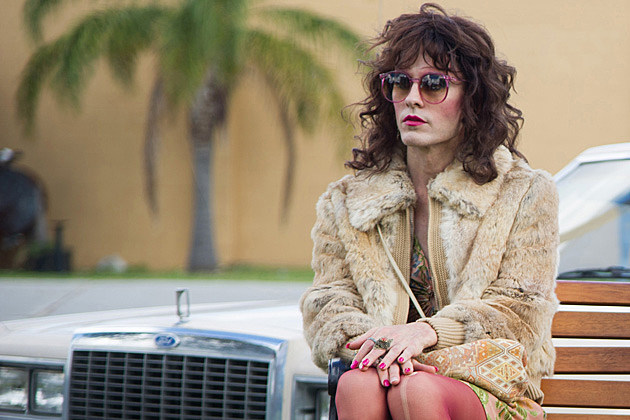 Jared Leto Best Supporting Actor Oscars Dallas Buyers Club