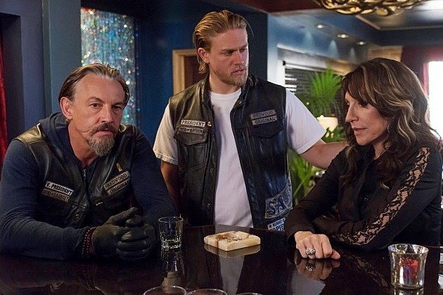 Sons of Anarchy Final Season 7 Episodes Kurt Sutter