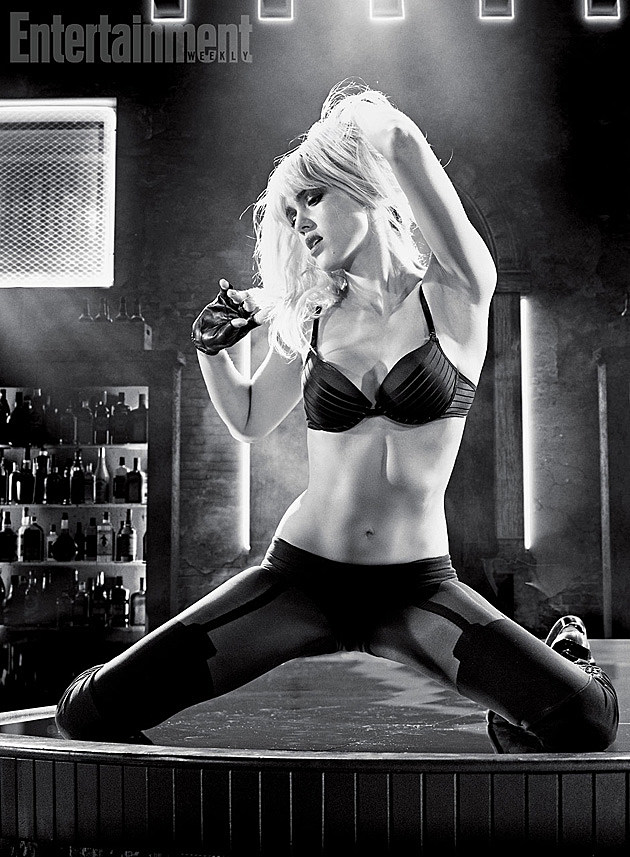 Sin City 2 Photo Jessica Alba