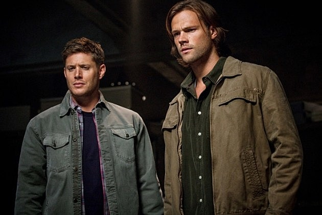Supernatural Spinoff Tribes Cast
