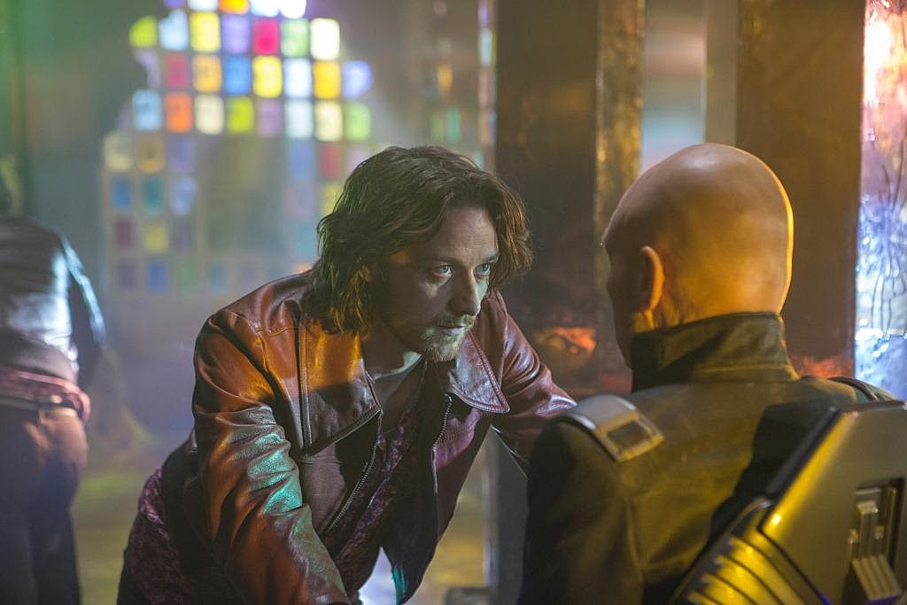 'X-Men: Days of Future Past' Photos: Worlds Collide and ... | 1024 x 683 jpeg 84kB