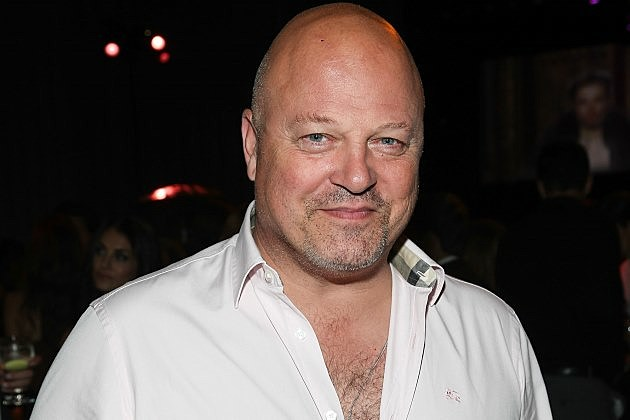 American Horror Story Season 4 Freak Show Michael Chiklis