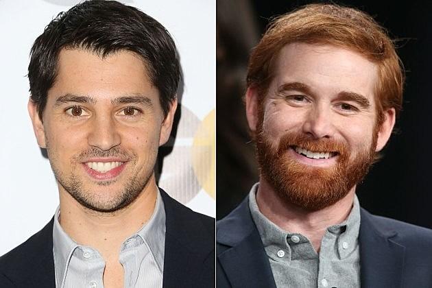 How I Met Your Mother Spinoff Dad Nicholas DAgosto Frank Andrew Santino Danny