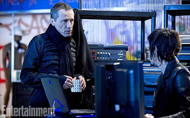 24 Live Another Day Photos Michael Wincott Adrian Cross