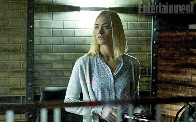 24 Live Another Day Photos Yvonne Strahovski Kate Morgan