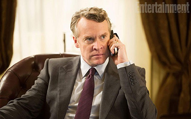 24 Live Another Day Photos Tate Donovan Mark Boudreau