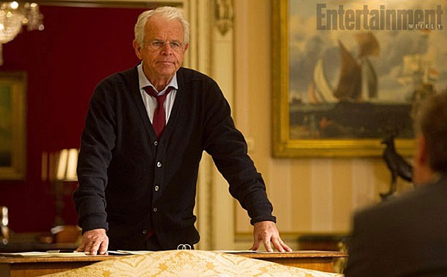 24 Live Another Day Photos William Devane James Heller