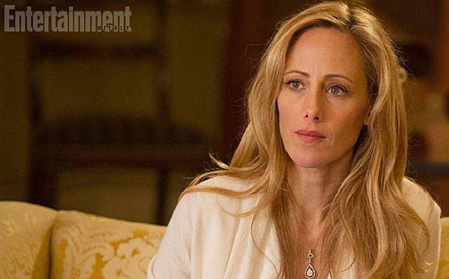 24 Live Another Day Photos Audrey Raines Kim Raver