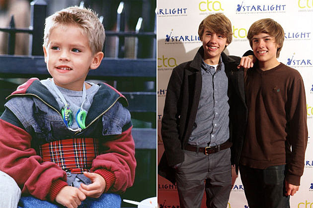 See the Cast of 'Big Daddy' Then and Now
