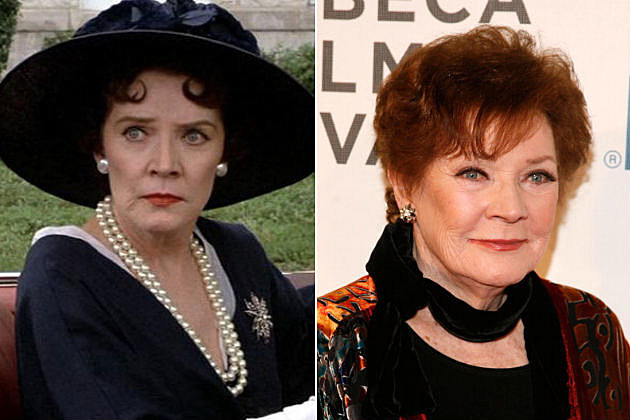 Polly bergen dating history