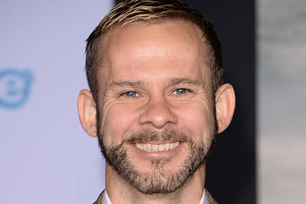Dominic Monaghan Star Wars: Episode 7