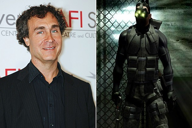 Doug Liman, Splinter Cell