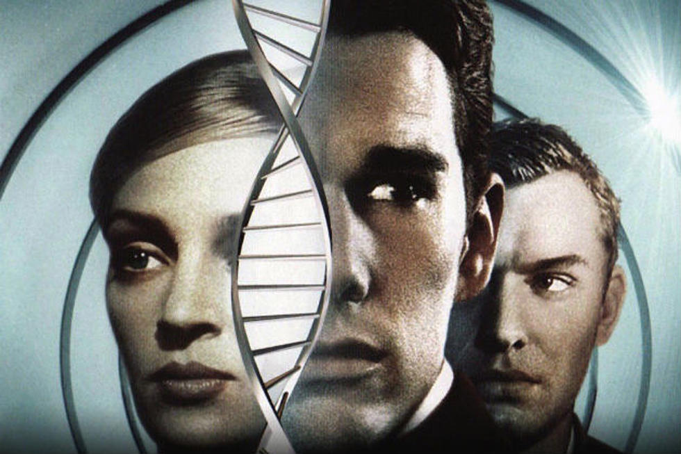 See The Cast Of Gattaca Then And Now