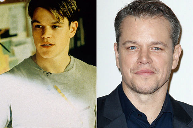 See the Cast of 'Good Will Hunting' Then and Now