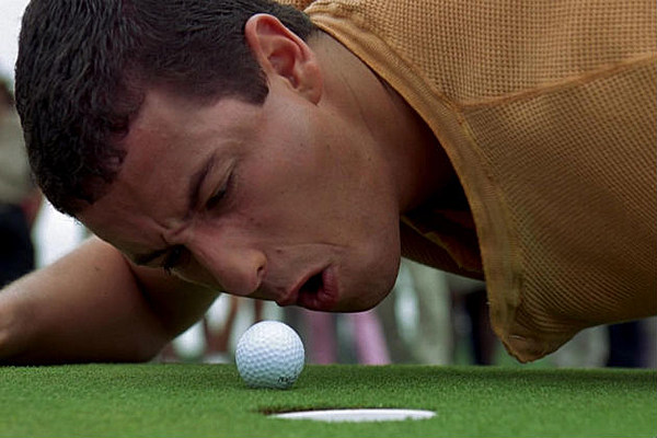 see the cast of happy gilmore then and now