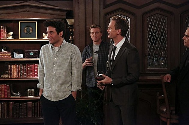 How I Met Your Mother Daisy Photos Clips