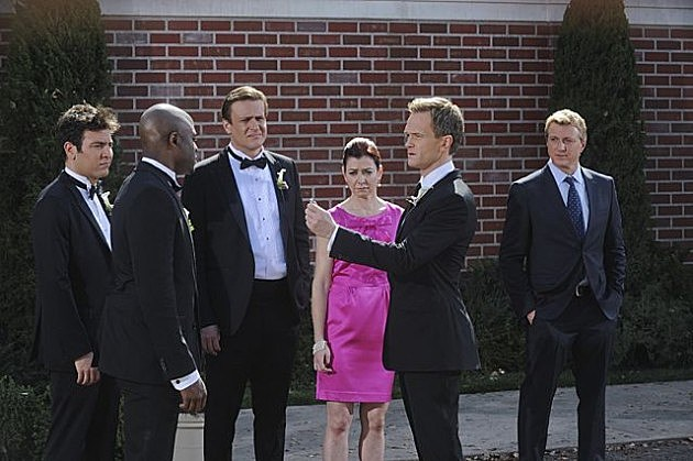 How I Met Your Mother Gary Blauman Preview Photos