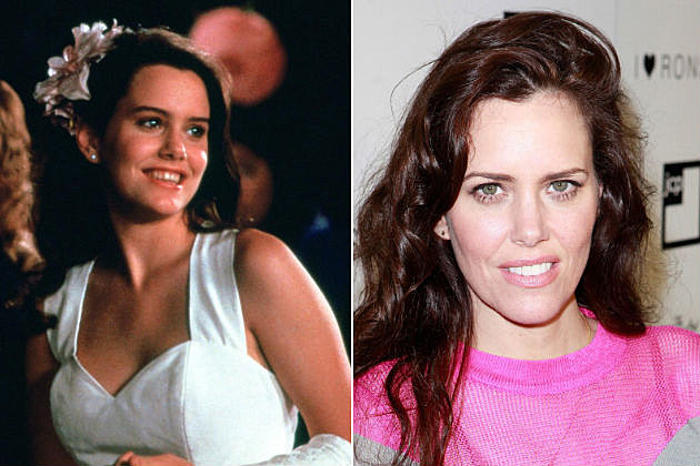 See the Cast of 'Say Anything...' Then and Now
