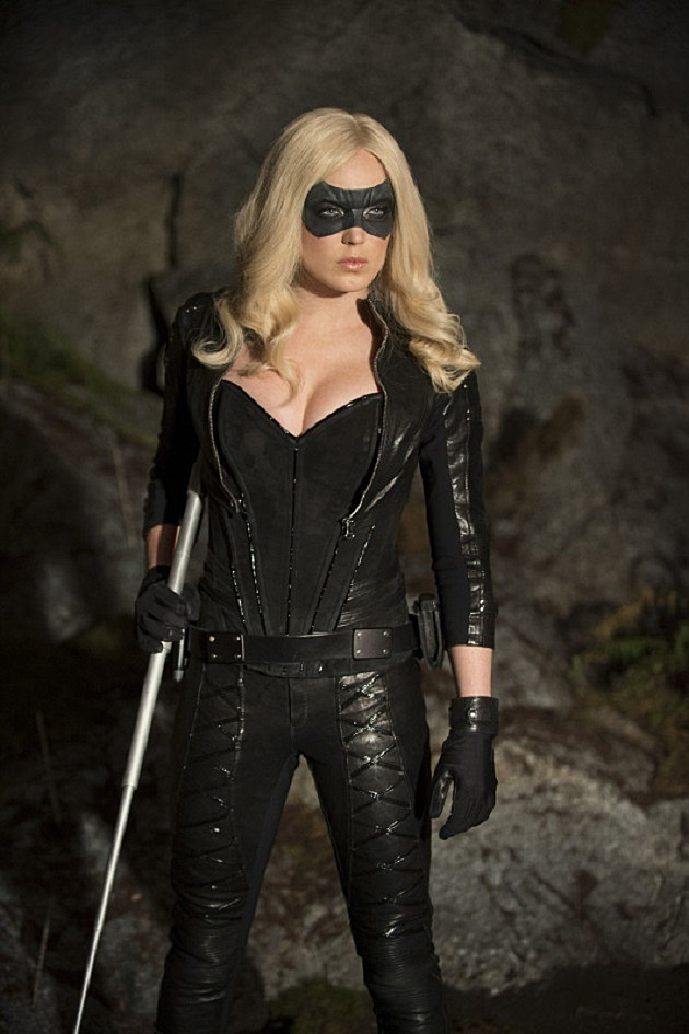 Arrow Birds of Prey Photos Huntress Canary