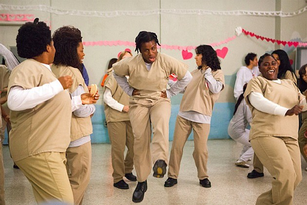 Orange is the New Black Season 2 Photos Crazy Eyes