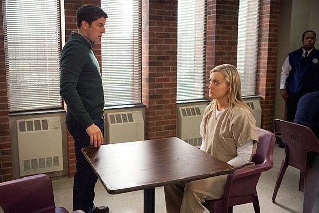 Orange is the New Black Season 2 Photos Piper