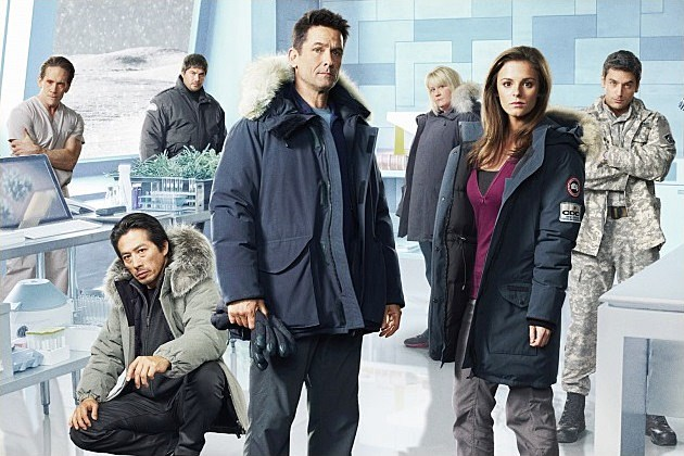 Syfy Helix Season 2 Renewal 2015