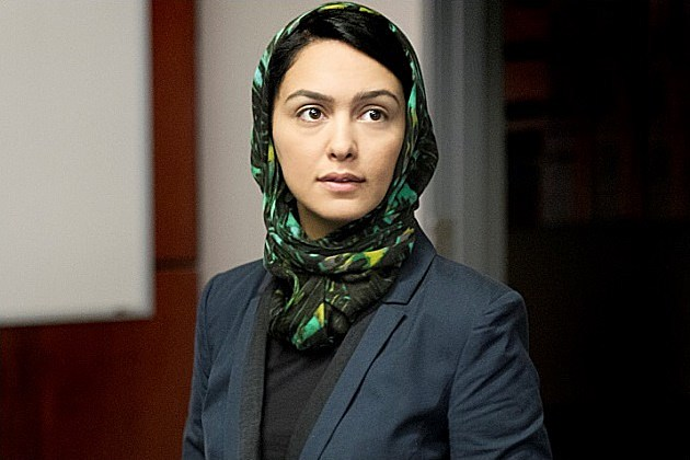 Homeland Season 4 Fara Nazanin Boniadi Series Regular
