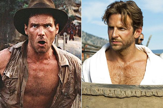 Harrison Ford no protagonizará 'Indiana Jones 5' Indiana-jones-5-bradley-cooper-dl-2