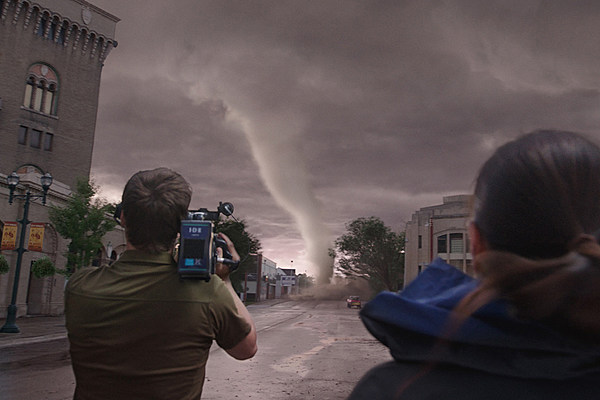 'Into The Storm' Trailer: 'Twister' For A Post-'2012' Crowd