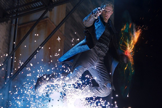 JUPITER ASCENDING Channing Tatum Trailer