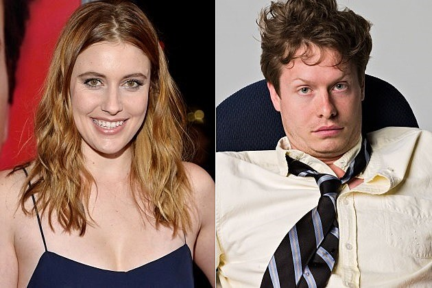 How I Met Your Mother Spinoff Dad Anders Holm Workaholics