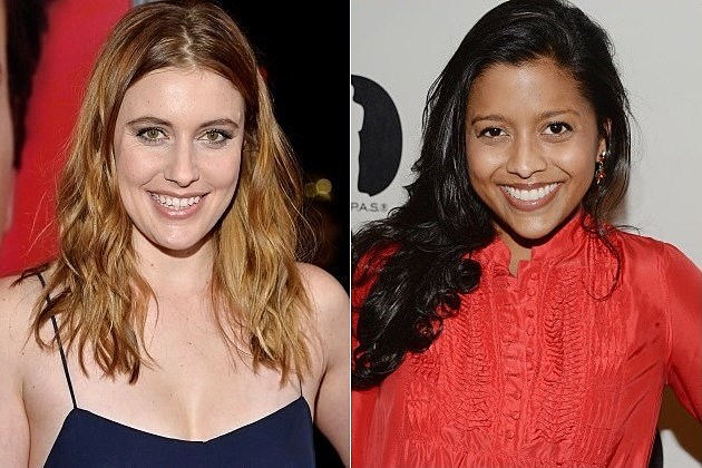 How I Met Your Mother Spinoff Dad Tiya Sircar Juliet Krysta Rodriguez