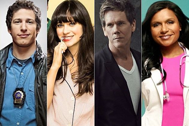 Brooklyn Nine Nine Season 2 Following Mindy Project New Girl Renewed