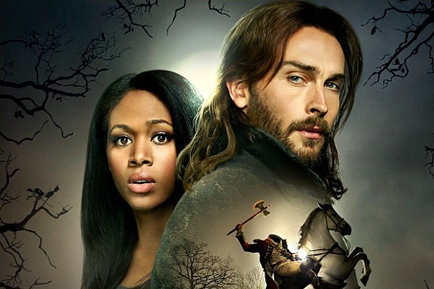 Sleepy Hollow Season 2 Spoilers War Abbie Ichabod