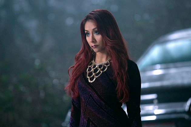Supernatural Blade Runners Photos Snooki Crowley