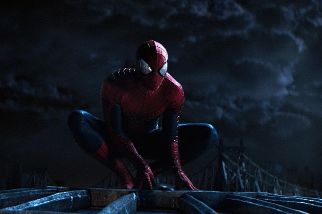 The Amazing Spider-Man 2 Trailer Final