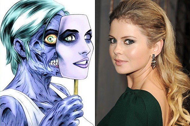 The CW iZombie Rose McIver Rob Thomas
