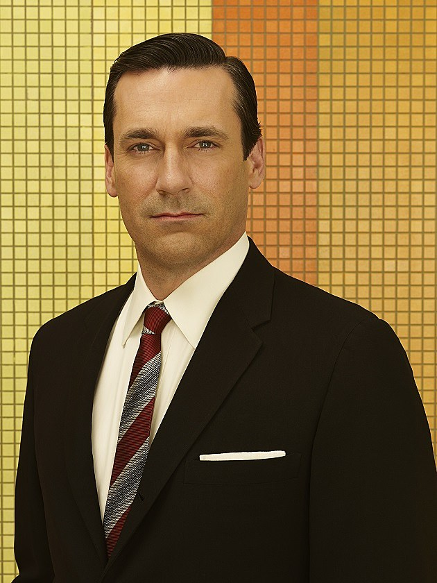 Mad Men Final Season 7 Photos Key Art Don