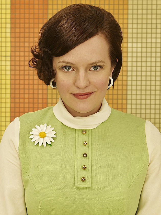 Mad Men Final Season 7 Photos Key Art Peggy