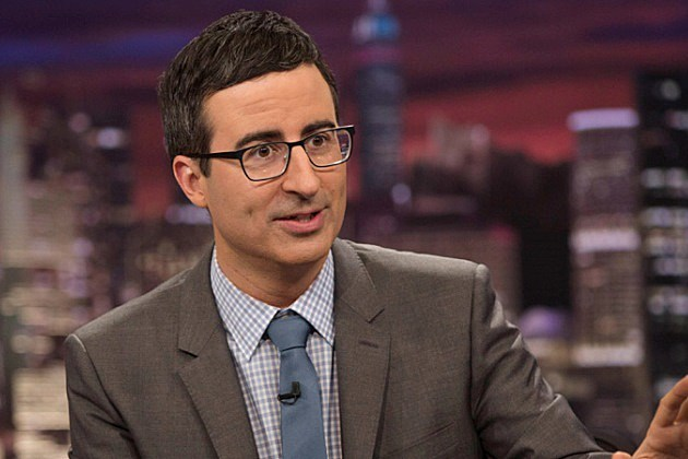 HBO John Oliver Last Week Tonight Premiere Watch