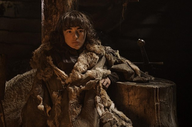 Game of Thrones Season 4 Oathkeeper Photos Bran