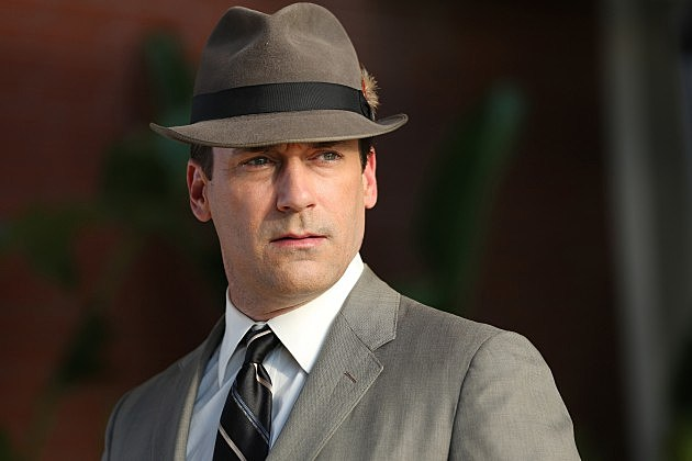 Mad Men Final Season 7 Premiere Photos Time Zones
