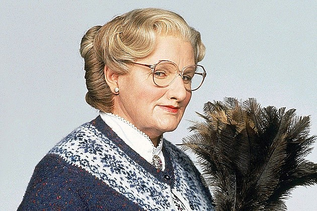 Mrs. Doubtfire Sequel