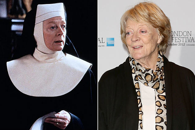 See the Cast of 'Sister Act' Then and Now