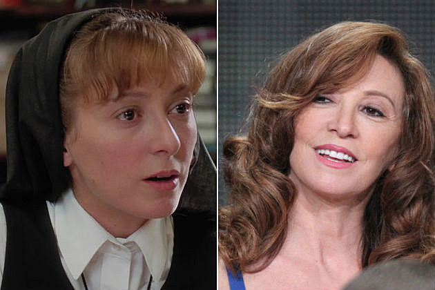 Wendy Makkena Air Bud >> See the Cast of 'Sister Act' Then and Now