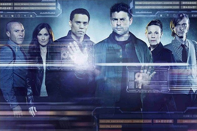 Almost Human Canceled FOX Season 2