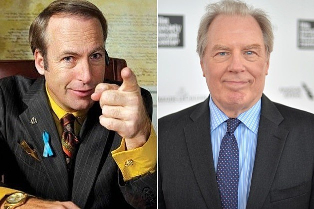 Breaking Bad Better Call Saul Prequel Spinoff Michael McKean Thurber